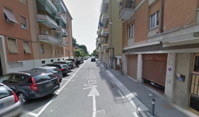 Garage in Vendita a Bergamo