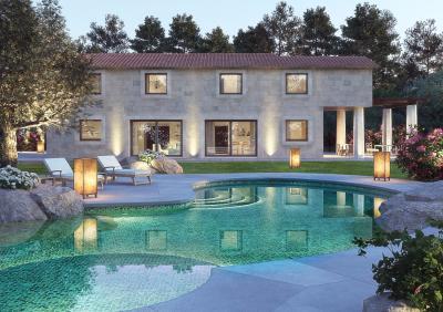 Details: Villa Sale - Olbia (OT) | Porto Rotondo - MLS CBI096-OL1410PC