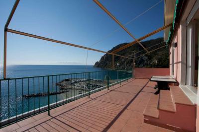 Vai alla scheda: Appartamento Vendita - Monterosso al Mare (SP) - MLS CBI082-res317