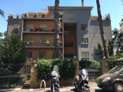 Vai alla scheda: Appartamento Affitto - Roma (RM) | Balduina - MLS CBI047-201-51895