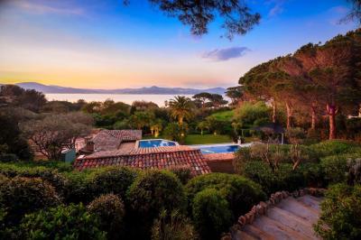 Vai alla scheda: Villa Vendita - Saint-Tropez (Var) - MLS -CBI100-551-51313