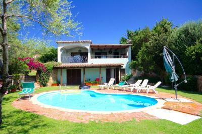 Details: Villa Sale - Arzachena (SS) | Porto Cervo - MLS -CBI096-991-PC30291RP