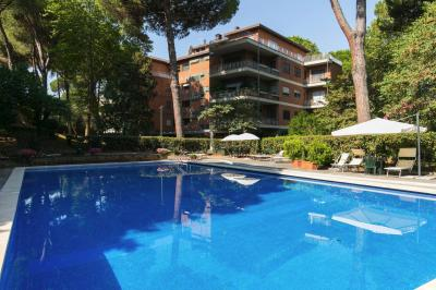 Vai alla scheda: Appartamento Vendita - Roma (RM) | Camilluccia - MLS CBI082-567-51893