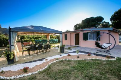 Vai alla scheda: Villa o villino Affitto - Orbetello (GR)   Giannella - MLS CBI007-87-A203