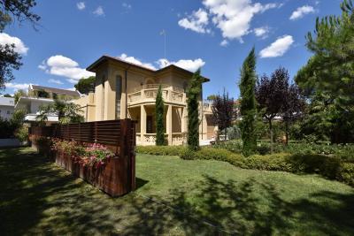Vai alla scheda: Villa singola Vendita - Cervia (RA) | Milano Marittima - MLS CBI076-51899