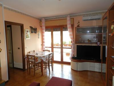 Vai alla scheda: Appartamento Vendita - Santa Marinella (RM) | Zona Fiori - MLS CBI078-704-RVC013