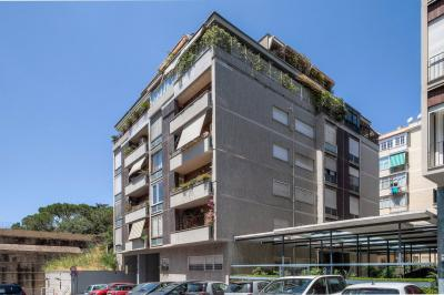 Vai alla scheda: Loft / Open Space Vendita - Roma (RM) | Balduina - MLS CBI065-536-VE/160/VM/PAPINIANO