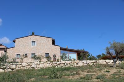 Details: Indipendent House Sale - Montefalco (PG) | Fabbri - MLS CBI060-372-129662