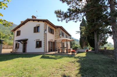 Vai alla scheda: Villa singola Vendita - Assisi (PG) | Viole. - MLS CBI060-372-29340