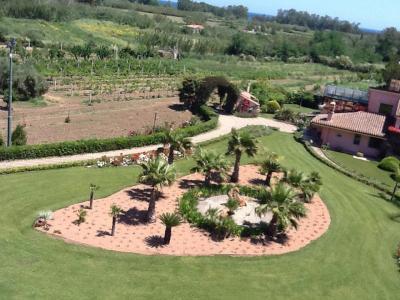 Villa in Vendita a Bari Sardo