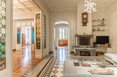 Details: Apartment Sale - Roma (RM) | Prati - MLS CBI038-104-43515VB