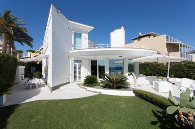 Vai alla scheda: Villa singola Vendita - Santa Marinella (RM) - MLS CBI078-hob 1004