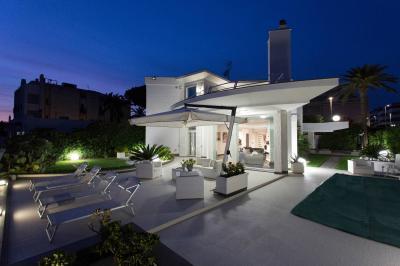 Vai alla scheda: Villa singola Vendita - Santa Marinella (RM) | Centro - MLS CBI078-704-hob 1004