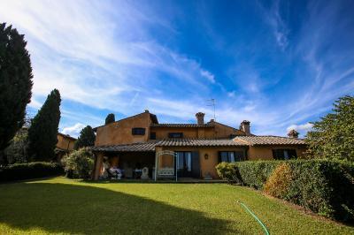 Vai alla scheda: Villa singola Vendita - Bracciano (RM) - MLS CBI082-394-RMDM06