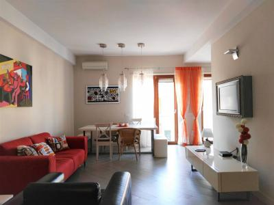 Vai alla scheda: Appartamento Vendita - Gaeta (LT) - MLS CBI063-CD 405