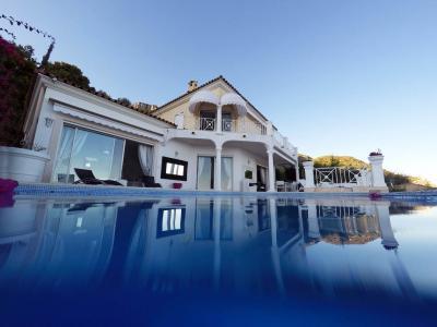 Details: Villa Sale - Beausoleil (Alpes-Maritimes) - MLS CBI064-15-97