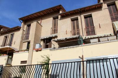 Vai alla scheda: Villa a schiera Vendita - Assisi (PG) - MLS CBI060-372-129670