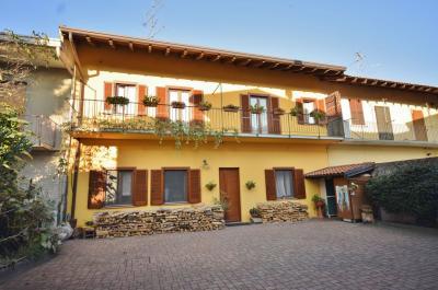 Vai alla scheda: Villa singola Vendita - Vizzola Ticino (VA) | Castelnovate - MLS CBI003-506-hob 1017