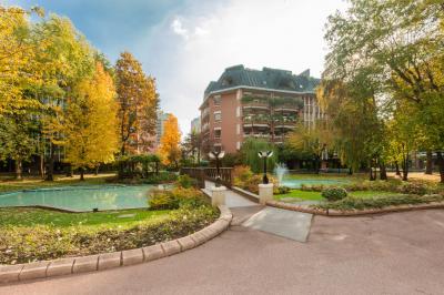 Vai alla scheda: Appartamento Vendita - Milano (MI) | S. Siro - MLS CBI084-161/18