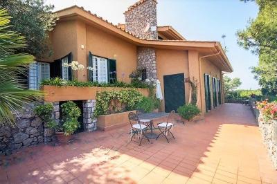 Vai alla scheda: Villa singola Vendita - Monte Argentario (GR) | Strada del Sole - MLS CBI083-SoleG01S