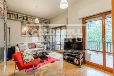 Vai alla scheda: Appartamento Vendita - Roma (RM) | Tomba di Nerone - MLS CBI038-144-43520CJ