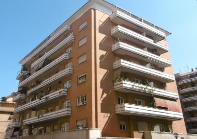 Vai alla scheda: Appartamento Affitto - Roma (RM)   Prati Fiscali - MLS CBI039-439-620