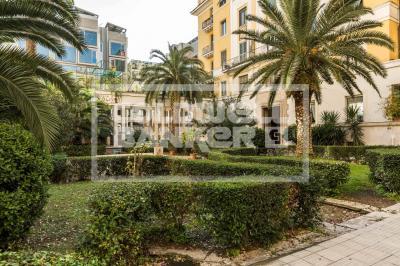 Vai alla scheda: Appartamento Affitto - Roma (RM) | Prati - MLS CBI038-144-43520DB