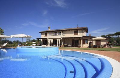 Vai alla scheda: Villa Vendita - Pietrasanta (LU) | Strettoia - MLS -CBI084-843-Villa Forte dei Marmi