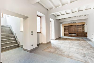 Vai alla scheda: Rustico / Casale / Corte Vendita - Roma (RM) | Trastevere - MLS CBI038-129671