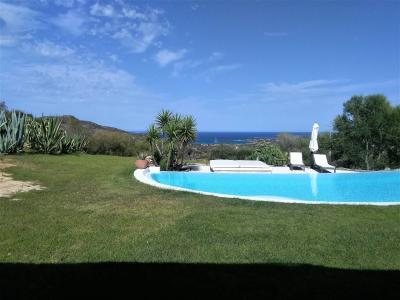 Vai alla scheda: Villa singola Vendita - Golfo Aranci (OT) | PORTO ROTONDO - MLS CBI096-996-OL5000NP