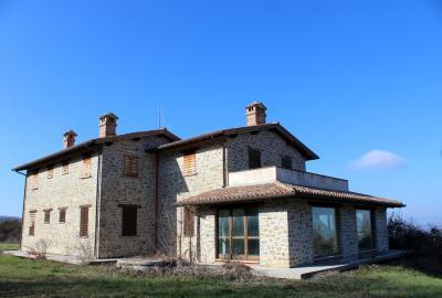 Vai alla scheda: Rustico / Casale / Corte Vendita - Assisi (PG) | Pieve San Nicolò - MLS CBI060-372-129676