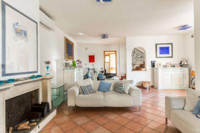 Villa in Vendita a Fiumicino