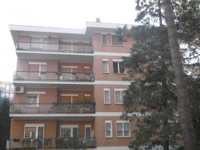Vai alla scheda: Appartamento Affitto - Roma (RM) | Nuovo Salario - MLS CBI039-275-633