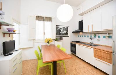 Vai alla scheda: Appartamento Vendita - Lecce (LE) - MLS CBI069-553-LE494