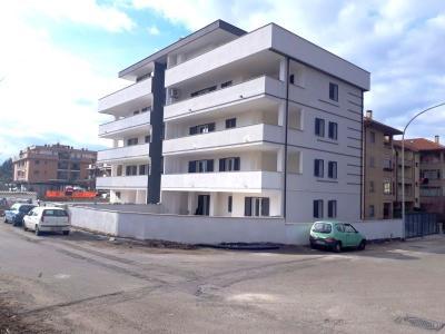 Vai alla scheda: Appartamento Vendita - Viterbo (VT) | Garbini-Palazzina - MLS CBI006-103/17