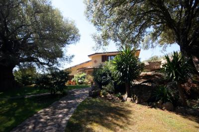 Villa in Vendita a Calangianus
