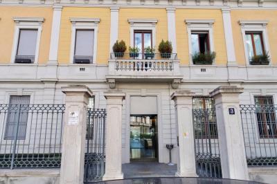 3 locali in Affitto a Milano