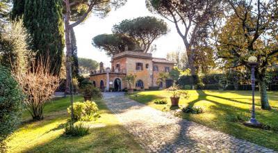 Vai alla scheda: Villa singola Affitto - Roma (RM) | Appia Antica - MLS CBI100-551-43520FW