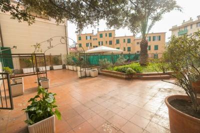 Vai alla scheda: Appartamento Affitto - Genova (GE) | Quarto - MLS CBI054-330-18-01