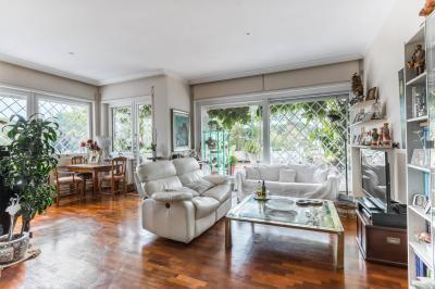 Vai alla scheda: Appartamento Vendita - Roma (RM) | Casalpalocco - MLS CBI100-143-1919GM