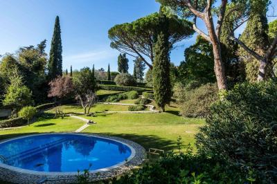 Vai alla scheda: Villa singola Vendita - Roma (RM) | Appia Antica - MLS CBI100-43520GH