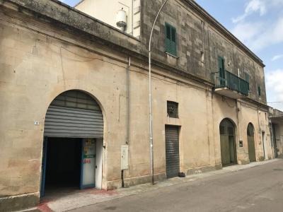 Vai alla scheda: Locale Commerciale Vendita - Muro Leccese (LE) - MLS CBI056-550-MA029