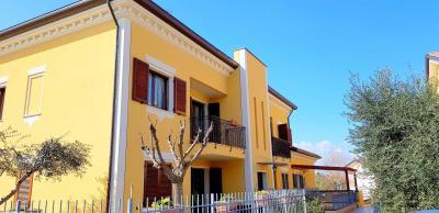 Vai alla scheda: Appartamento Vendita - Misano Adriatico (RN) | Misano Monte - MLS CBI099-808-29799