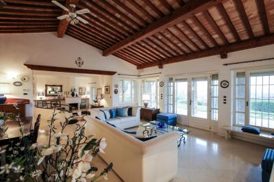 Details: Villa Sale - Magliano in Toscana (GR) - MLS CBI026-26-MAY -1396
