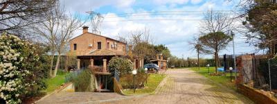 Vai alla scheda: Villa singola Affitto/Vendita - Coriano (RN) - MLS CBI099-808-RCSC008