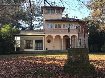 Villa a Rescaldina