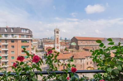 Vai alla scheda: Appartamento Vendita - Milano (MI)   Sempione - MLS CBI080-BL102