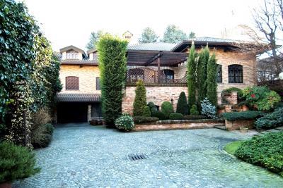 Villa a Nerviano