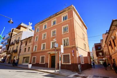 Hotel in Vendita a Olbia