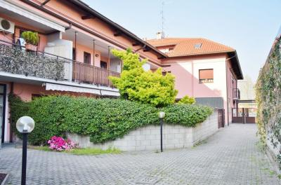 Vai alla scheda: Appartamento Vendita - Busto Arsizio (VA) | Borsano - MLS CBI003-506-hob 1007